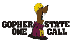 Link to Gopher State One Call.
