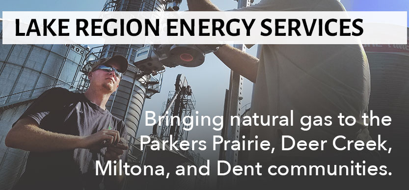 Lake Region Energy Services